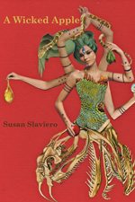 A Wicked Apple, Susan Slaviero