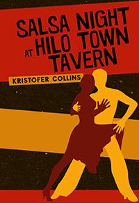 Salsa Night at Hilo Town Tavern, Kristofer Collins